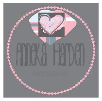 Warwickshire Newborn Baby Photography Logo